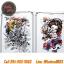 [SKULL #2] หนังสือลายสักหัวกะโหลก หนังสือสักลาย รูปลายสักสวยๆ รูปรอยสักสวยๆ สักลายสวยๆ ภาพสักสวยๆ แบบลายสักเท่ๆ แบบรอยสักเท่ๆ ลายสักกราฟฟิก Skull Tattoo Manuscripts Flash Art Design Outline Sketch Book (A4 SIZE) thumbnail 7