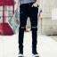 กางเกงแฟชั่น | ฮาราจูกุ สไตล์ | แฟชั่นฮิปฮอป thumbnail 2