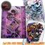 [SKULL #2] หนังสือลายสักหัวกะโหลก หนังสือสักลาย รูปลายสักสวยๆ รูปรอยสักสวยๆ สักลายสวยๆ ภาพสักสวยๆ แบบลายสักเท่ๆ แบบรอยสักเท่ๆ ลายสักกราฟฟิก Skull Tattoo Manuscripts Flash Art Design Outline Sketch Book (A4 SIZE) thumbnail 1