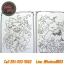 [SKULL #2] หนังสือลายสักหัวกะโหลก หนังสือสักลาย รูปลายสักสวยๆ รูปรอยสักสวยๆ สักลายสวยๆ ภาพสักสวยๆ แบบลายสักเท่ๆ แบบรอยสักเท่ๆ ลายสักกราฟฟิก Skull Tattoo Manuscripts Flash Art Design Outline Sketch Book (A4 SIZE) thumbnail 6