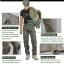 Combat Suit Gen 2 ชุดสนับศอก เข่า thumbnail 6