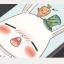 (พรีออเดอร์) เคส Huawei/P8 Max-เคสนิ่มลายการ์ตูนลายน่ารัก thumbnail 3