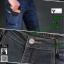 กางเกงยีนส์ ทรง Ix7 ยี่ห้อ Viperade thumbnail 7