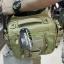 กระเป๋าสะพายข้าง ใส่ปืน ยี่ห้อโบกี้วัน ผ้าคอนดูล่า thumbnail 4
