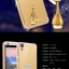 (พรีออเดอร์) เคส HTC/Desire 826-เคสอลูเคลือบเงา thumbnail 3