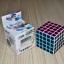 Z-Cube 5x5x5 with black carbon-fibre stickers - Full Bright thumbnail 1