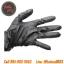 ถุงมือยางอย่างหนาสำหรับสักไซส์ L ถุงมือไนไตร100ชิ้น ถุงมือยางไนไตร Professional Nitrile Tattoo Artists Gloves (Size L - 100PCS) thumbnail 5