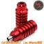 [25MM] กระบอกด้ามจับอลูมิเนียมอัลลอยคละสี กระบอกเข็มสัก กระบอกมือจับ น้ำหนักเบา Professional Lightweight Aluminum Alloys Tattoo Grip thumbnail 3