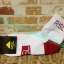 (Code 01) ถุงเท้า RSL สีขาวลายแดง เนื้อหนาอย่างดีนุ่มใส่กระชับสบายเท้ามากๆๆ thumbnail 3