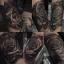 [NOCTURNAL] หมึกสักน็อคเทอร์นอล หมึกสักลายซุปเปอร์แบล็ค สีสักลายสีดำสนิทซุปเปอร์แบล็ก ขวดแบ่งขายขนาด 1/2 ออนซ์ สีสักนำเข้าจากประเทศอเมริกา American Jack Rudy & Franco Vescovi's Nocturnal Tattoo Ink Super Black (15ML/15CC) thumbnail 3