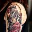 [iTATTOO] หมึกสักไอแทททู หมึกสักลายสีดำเข้มข้นสูง สีสักลายสีดำสนิท ขนาด 4 ออนซ์ สีสักนำเข้าจากประเทศอเมริกา iTattoo Tattoo Black Ink Super Black (4OZ/120ML) thumbnail 4