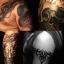 [iTATTOO] หมึกสักไอแทททู หมึกสักลายสีดำเข้มข้นสูง สีสักลายสีดำสนิท ขนาด 4 ออนซ์ สีสักนำเข้าจากประเทศอเมริกา iTattoo Tattoo Black Ink Super Black (4OZ/120ML) thumbnail 2