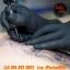 ถุงมือยางอย่างหนาสำหรับสักไซส์ L ถุงมือไนไตร100ชิ้น ถุงมือยางไนไตร Professional Nitrile Tattoo Artists Gloves (Size L - 100PCS) thumbnail 2