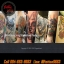 [DRAGONFLY V1] เครื่องสักโรตารี่ดราก้อนฟลาย เครื่องสักมอเตอร์ เครื่องสักลายแทททู (Blue Dragonfly Motor Tattoo Machine 1st Generation) thumbnail 2