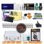 [SET E1] ชุดเครื่องสักโรตารี่/คอยล์ Panther Rotary + DragonHawk Coil เครื่องสักมอเตอร์งานลงเส้น/ลงเงา เครื่องสักลายครบชุด พร้อมอุปกรณ์สัก หมึกสัก สีสัก เข็มสัก (Rotary/Coil Professional's Choice Tattoo Machine Duo Set) thumbnail 3