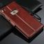 (พรีออเดอร์) เคส Huawei/P8-DH Flip case หนัง thumbnail 5