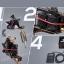 [SET B3] ชุดเครื่องสักคอยล์ Double เครื่องสักลายครบชุด พร้อมอุปกรณ์สัก หมึกสัก สีสัก เข็มสัก หม้อแปลงเฮอร์ริเคน (DragonHawk Hurricane Power Pro-2 Tattoo Machine Set) thumbnail 13