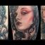 [KURO SUMI] หมึกสักคูโรซูมิ หมึกสักลายคูโรซูมิ สีสักลายสีดำลงเงา ระดับเข้ม ขวดแบ่งขายขนาด 1 ออนซ์ สีสักนำเข้าจากประเทศญี่ปุ่น Kuro Sumi ZHANG PO SINNER GREYWASH DARK Black Tattoo Shading Ink (1OZ/30ML) thumbnail 2