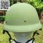 อุปกรณ์ทหาร Kevlar Helmet BALLISTIC HELMET สีเขียว thumbnail 1