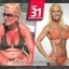 UFC Fit Workout DVD the Ultimate Weight Loss and Exercise Video 12 DVDs thumbnail 5