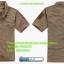 เสื้อ coolmax โปโล แทคติคอล thumbnail 7