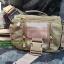 กระเป๋าสะพายข้าง ใส่ปืน ยี่ห้อโบกี้วัน ผ้าคอนดูล่า thumbnail 11