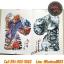 [HALF SLEEVE] หนังสือลายสักครึ่งแขน หนังสือสักลาย รูปลายสักสวยๆ รูปรอยสักสวยๆ สักลายสวยๆ ภาพสักสวยๆ แบบลายสักเท่ๆ แบบรอยสักเท่ๆ ลายสักกราฟฟิก Colorful Half Sleeve Tattoo Manuscripts Flash Art Design Outline Sketch Book (A4 SIZE) thumbnail 8
