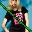 เสื้อ T-shirt คอกลมแขนสั้น RSL พิมพ์ลายตัวหนังสือแท้ 100% (มี 3 สี ขาว, เทา, ดำ) thumbnail 2