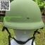 อุปกรณ์ทหาร Kevlar Helmet BALLISTIC HELMET สีเขียว thumbnail 3