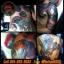 หมึกสักลาย สีสักลายสีน้ำเงิน ขนาด 8 ออนซ์ Tattoo Ink (BLUE - 8OZ/245ML) thumbnail 2