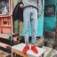 กางเกง | กางเกงยีนส์ | กางเกงยีนส์ผู้ชาย thumbnail 3
