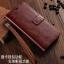 (พรีออเดอร์) เคส Oppo/A71-Flip case หนังสีเรียบ thumbnail 20