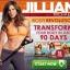 Jillian Michaels Body Revolution 15 workout VDO thumbnail 3