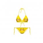 ชุดว่ายน้ำ บิกินี่ ปิก้าจู Bikinni - Size M