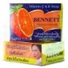 สบู่เบนเนท สูตร Vitamin C & E