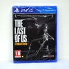 """PS4 The Last of Us """"Best Seller 2015"""""""