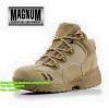 รองเท้า Magnum ข้อสั้น