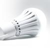 หลอดไฟอัจฉริยะ LED 8W หลอดไฟฉุกเฉิน แถมฟรี ขั้วหลอดที่แขวนหลอดไฟ อายุการใช้งานยาวนานกว่า