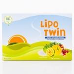 Lipo Twin 1กล่อง
