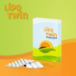 Lipo Twin ไลโปทวิน 1 กล่อง