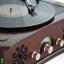 เครื่องเล่นแผ่นเสียงวินเทจ Multifunction 5in1: Rhapsody GH-280 CU Copper Brown thumbnail 11