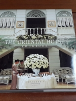 THE ORIENTAL HOTEL COOK BOOK