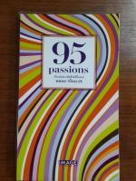 95 passions / พลอย จริยะเวช