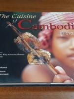The Cuisine of Cambodia / Nusara Thaitawat