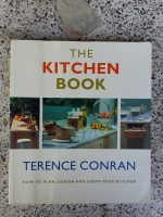 THE KITCHEN BOOK / TERENCE CONRAN