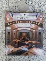 RE ARCHITECTURE / OLDBUILDINGS NEWUSES