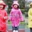 ชุดคลุมกันฝนเด็ก ลายการ์ตูนแสนน่ารัก thumbnail 9
