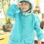 ชุดคลุมกันฝนเด็ก ลายการ์ตูนแสนน่ารัก thumbnail 12