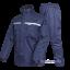 เสื้อกันฝน High grade แถบสะท้อนแสง 3M (เสื้อ+กางเกง) รหัส 01-QF thumbnail 17