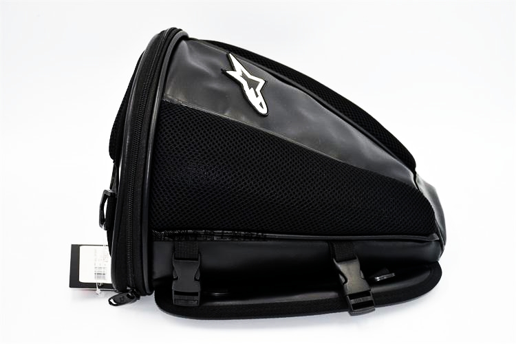 กระเป๋าตูดมดขี่มอเตอร์ไซค์ Alpinestar 8 ลิตร